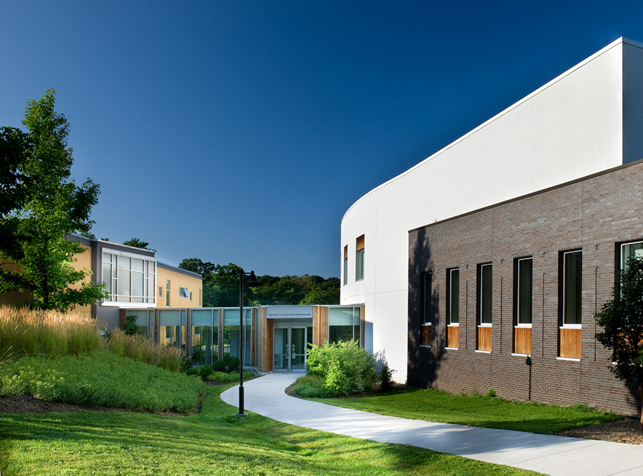 Poughkeepsie architectural photography